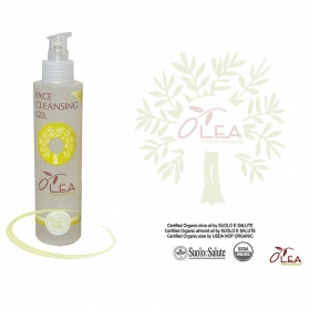 Face Cleansing Gel Olea 200ml